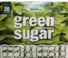GREEN SUGAR 100pl REMEDIA