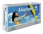 Adaptogen 30Cpr Ac Helcor - Produse naturiste