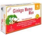 Ginko Memo Max 30Cpr Ac Helcor - Produse naturiste