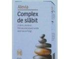Produse naturiste ALEVIA - COMPLEX DE SLABIT 100cpr ALEVIA