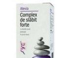 Produse naturiste ALEVIA - COMPLEX DE SLABIT FORTE 100cpr ALEVIA