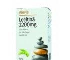 Produse naturiste ALEVIA - LECITINA 1200mg 30cps ALEVIA