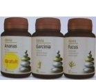 Produse naturiste ALEVIA - PACHET - ANANAS 45cpr+ GARCINIA 45cpr+ FUCUS 15cpr ALEVIA