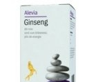 Produse naturiste ALEVIA - PACHET - GINSENG 30cpr (1+1 gratis) ALEVIA
