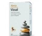 Produse naturiste ALEVIA - VIZUAL 30cpr ALEVIA