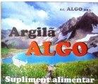 Produse naturiste ALGO - ARGILA 0.5kg ALGO