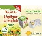 Produse naturiste API VITALIS - LAPTISOR DE MATCA PUR 25g API VITALIS