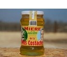 Produse naturiste APICOLA COSTACHE - MIERE SALCAM MOS COSTACHE 500g APICOLA COSTACHE