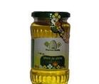 Produse naturiste APISALECOM - MIERE PROPOLIZATA 5% TISOFIT 150g APISALECOM