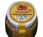 Produse naturiste APISALECOM - POLEN GRANULE 180g APISALECOM