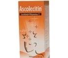 Produse naturiste BIOFARM - ASCOLECITIN 20tb masticabile BIOFARM