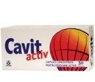 Produse naturiste BIOFARM - CAVIT ACTIV 30cps BIOFARM