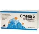 Produse naturiste BIOFARM - OMEGA 3 CARDIOPROTECT 60cps BIOFARM