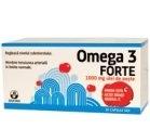 Produse naturiste BIOFARM - OMEGA 3 FORTE 60cps BIOFARM