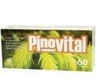 Produse naturiste BIOFARM - PINOVITAL 60cpr BIOFARM