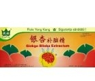 Produse naturiste CO&CO CONSUMER - GINKGO BILOBA 10fiole YONG KANG CO & CO CONSUMER