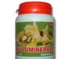 Produse naturiste COSMOPHARM INC. - MULTIMINERALE 30tb COSMOPHARM