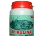 Produse naturiste COSMOPHARM INC. - SPIRULINA 500mg 30cpr COSMOPHARM