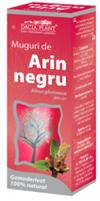Produse naturiste DACIA PLANT - ARIN-NEGRU MUGURI 50ml DACIA PLANT