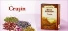 Produse naturiste DACIA PLANT - CEAI CRUSIN 50g DACIA PLANT