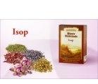 Produse naturiste DACIA PLANT - CEAI ISOP 50g DACIA PLANT