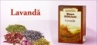 Produse naturiste DACIA PLANT - CEAI LAVANDA 50g DACIA PLANT