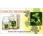 Produse naturiste DACIA PLANT - COACAZ NEGRU 60cpr DACIA PLANT