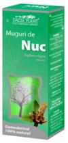 Produse naturiste DACIA PLANT - NUC MUGURI 50ml DACIA PLANT