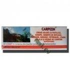 Produse naturiste ELZIN PLANT - CARPIZIN SUPOZITOARE 10 x1.5g ELZIN PLANT