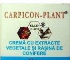 Produse naturiste ELZIN PLANT - CREMA CARPICON PLANT 50ml ELZIN PLANT