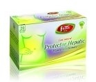 Produse naturiste FARES TRADING - CEAI PROTECTOR HEPATIC 20dz FARES