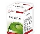 Produse naturiste FARMACLASS - ORZ VERDE 30cps FARMACLASS