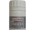 Produse naturiste FAVISAN - FAVILAX 70cps FAVISAN