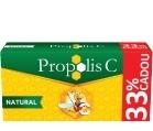 Produse naturiste FITERMAN PHARMA - PROPOLIS C 30+10cpr FITERMAN
