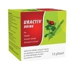 Produse naturiste FITERMAN PHARMA - URACTIV DRINK 15plicuri FITERMAN