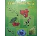 Produse naturiste FITOTERAPIA SA - CEAI DIURETIC NR 2 85gr FITOTERAPIA