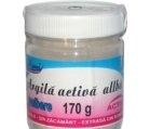 Produse naturiste GENNA CO - ARGILA PULBERE ALBA 170gr VIVA NATURA