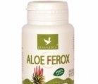 Produse naturiste HERBAGETICA SRL - ALOE FEROX 460mg 40cps HERBAGETICA
