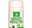 Produse naturiste HERBAGETICA SRL - HEPATOPROTECTOR 40cps HERBAGETICA