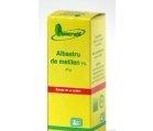 Produse naturiste HIPOCRATE 2000 - ALBASTRU DE METILEN 1% 25g HIPOCRATE