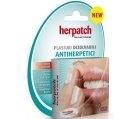 Produse naturiste HIPOCRATE 2000 - HERPATCH- Plasturi antiherpetici 8buc HIPOCRATE