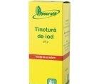 Produse naturiste HIPOCRATE 2000 - TINCTURA DE IOD 25g HIPOCRATE