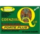 Produse naturiste Hofigal - COENZIMA Q10 IN ULEI CATINA FORTE PLUS 30cps HOFIGAL