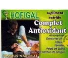 Produse naturiste Hofigal - COMPLET ANTIOXIDANT 40cps HOFIGAL