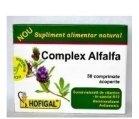 Produse naturiste Hofigal - COMPLEX ALFALFA 50cpr HOFIGAL