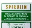 Produse naturiste Hofigal - CREMA SPIRULIN (30*2ml) monodz HOFIGAL