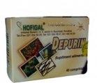 Produse naturiste Hofigal - DEPURIN 40cpr HOFIGAL
