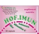Produse naturiste Hofigal - HOFIMUN 30cps HOFIGAL
