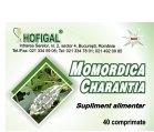 Produse naturiste Hofigal - MOMORDICA 500mg 40cpr HOFIGAL
