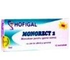 Produse naturiste Hofigal - MONORECT 2 12X3ml monodz HOFIGAL